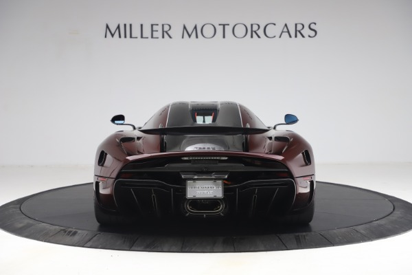 Used 2019 Koenigsegg Regera for sale Call for price at Rolls-Royce Motor Cars Greenwich in Greenwich CT 06830 6