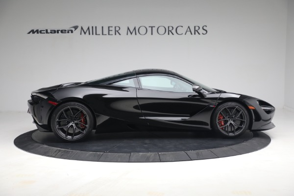 New 2021 McLaren 720S Performance for sale $344,500 at Rolls-Royce Motor Cars Greenwich in Greenwich CT 06830 10
