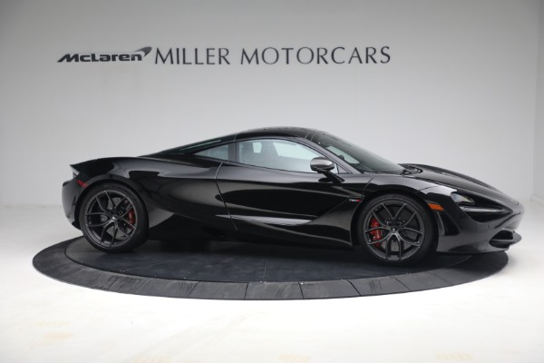 New 2021 McLaren 720S Performance for sale $344,500 at Rolls-Royce Motor Cars Greenwich in Greenwich CT 06830 11