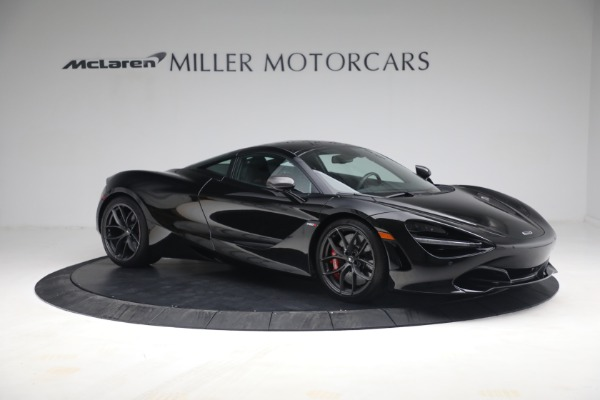 New 2021 McLaren 720S Performance for sale $344,500 at Rolls-Royce Motor Cars Greenwich in Greenwich CT 06830 12