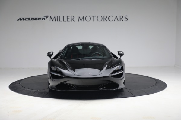 New 2021 McLaren 720S Performance for sale $344,500 at Rolls-Royce Motor Cars Greenwich in Greenwich CT 06830 13