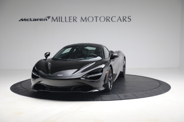 New 2021 McLaren 720S Performance for sale $344,500 at Rolls-Royce Motor Cars Greenwich in Greenwich CT 06830 14