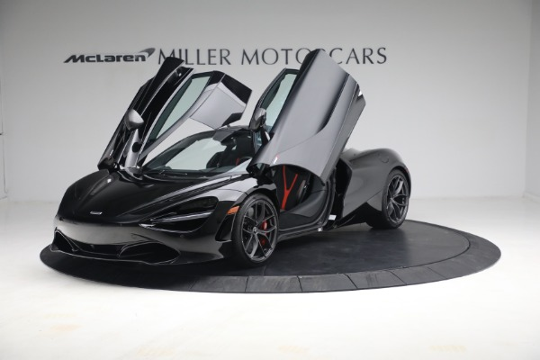 New 2021 McLaren 720S Performance for sale $344,500 at Rolls-Royce Motor Cars Greenwich in Greenwich CT 06830 16