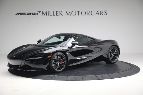 New 2021 McLaren 720S Performance for sale $344,500 at Rolls-Royce Motor Cars Greenwich in Greenwich CT 06830 2