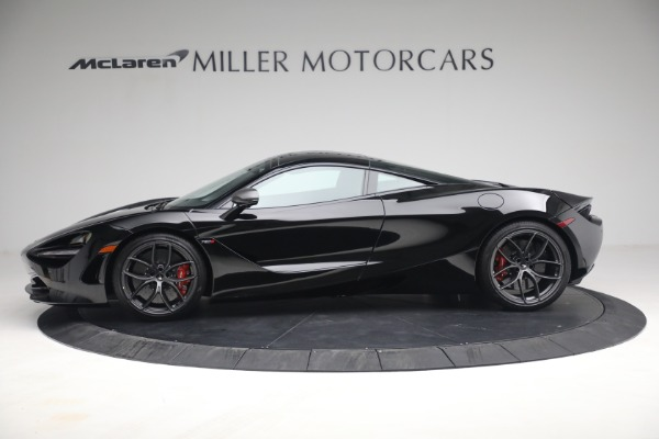 New 2021 McLaren 720S Performance for sale $344,500 at Rolls-Royce Motor Cars Greenwich in Greenwich CT 06830 3