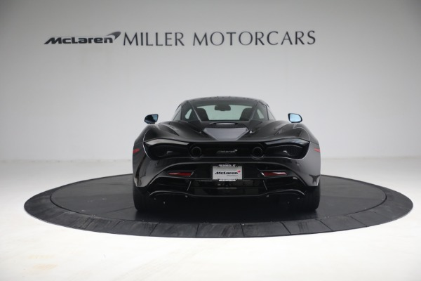 New 2021 McLaren 720S Performance for sale $344,500 at Rolls-Royce Motor Cars Greenwich in Greenwich CT 06830 6