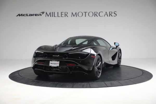 New 2021 McLaren 720S Performance for sale $344,500 at Rolls-Royce Motor Cars Greenwich in Greenwich CT 06830 7