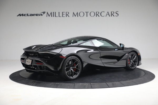 New 2021 McLaren 720S Performance for sale $344,500 at Rolls-Royce Motor Cars Greenwich in Greenwich CT 06830 8