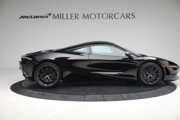 New 2021 McLaren 720S Performance for sale $344,500 at Rolls-Royce Motor Cars Greenwich in Greenwich CT 06830 9