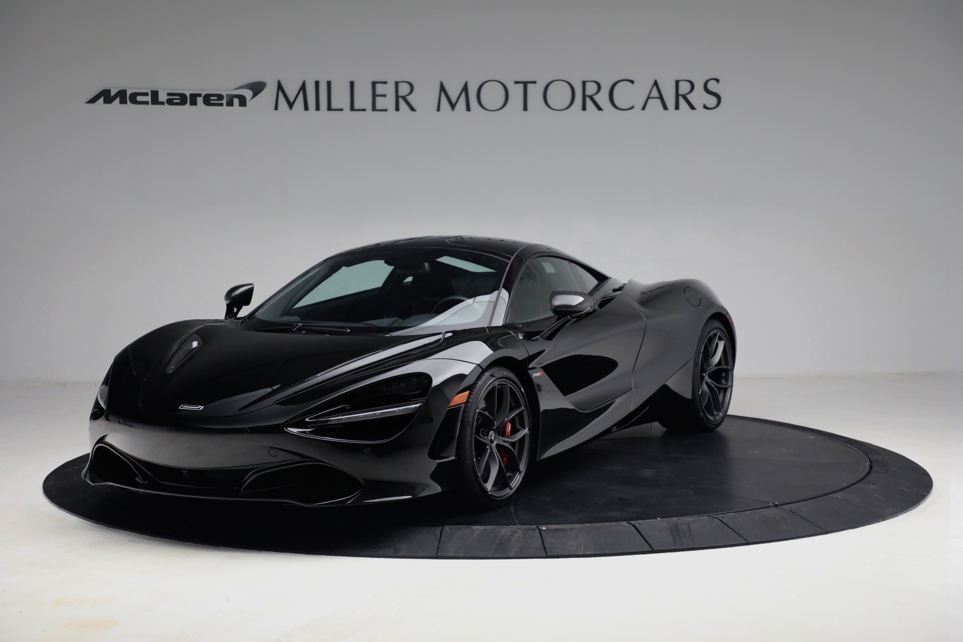 New 2021 McLaren 720S Performance for sale $344,500 at Rolls-Royce Motor Cars Greenwich in Greenwich CT 06830 1