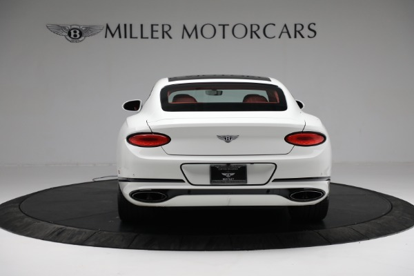New 2022 Bentley Continental GT Speed for sale Call for price at Rolls-Royce Motor Cars Greenwich in Greenwich CT 06830 7