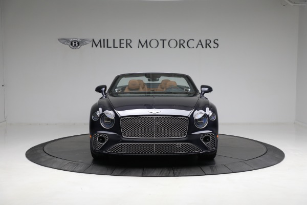 New 2021 Bentley Continental GT V8 for sale Call for price at Rolls-Royce Motor Cars Greenwich in Greenwich CT 06830 12