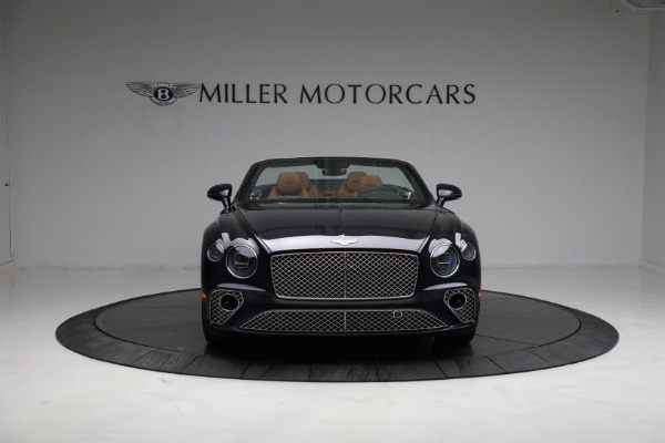 New 2021 Bentley Continental GT V8 for sale Call for price at Rolls-Royce Motor Cars Greenwich in Greenwich CT 06830 21