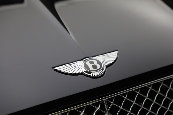 New 2021 Bentley Continental GT V8 for sale Call for price at Rolls-Royce Motor Cars Greenwich in Greenwich CT 06830 23