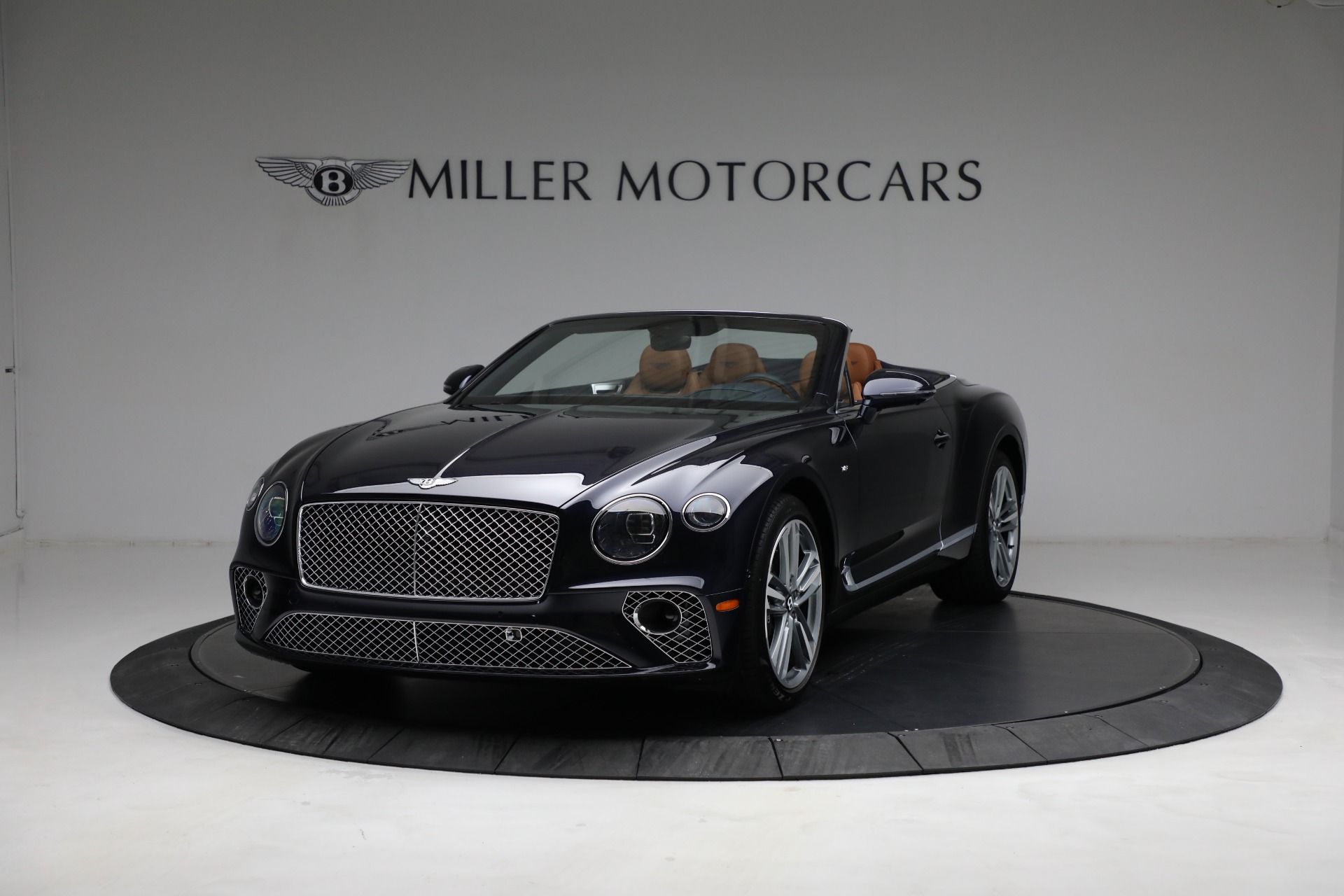 New 2021 Bentley Continental GT V8 for sale Call for price at Rolls-Royce Motor Cars Greenwich in Greenwich CT 06830 1