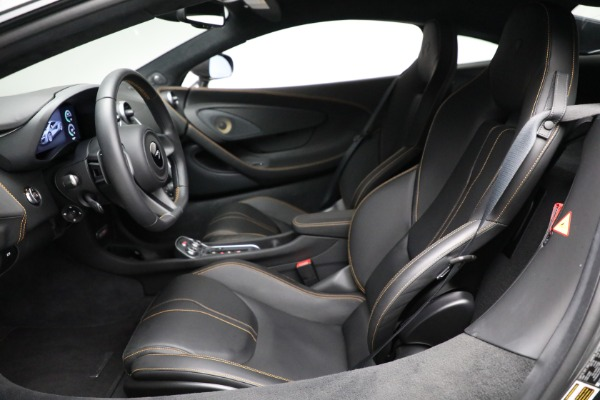 Used 2020 McLaren 570S for sale Call for price at Rolls-Royce Motor Cars Greenwich in Greenwich CT 06830 20