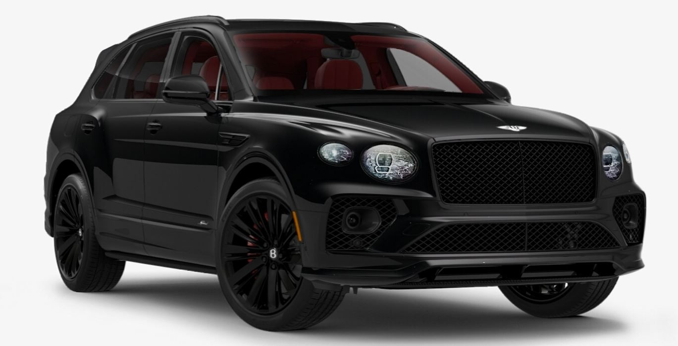New 2021 Bentley Bentayga Speed for sale Call for price at Rolls-Royce Motor Cars Greenwich in Greenwich CT 06830 1