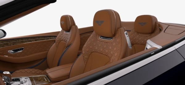 New 2022 Bentley Continental GT Speed for sale Call for price at Rolls-Royce Motor Cars Greenwich in Greenwich CT 06830 8