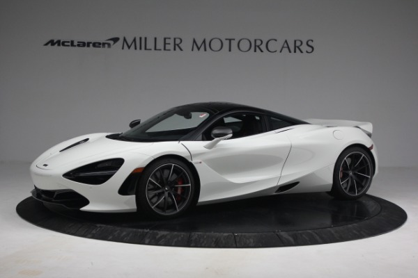 New 2021 McLaren 720S Performance for sale $352,600 at Rolls-Royce Motor Cars Greenwich in Greenwich CT 06830 2