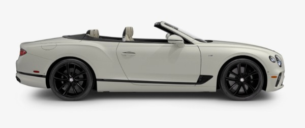 New 2022 Bentley Continental GT V8 for sale Call for price at Rolls-Royce Motor Cars Greenwich in Greenwich CT 06830 2