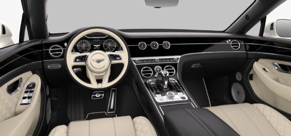 New 2022 Bentley Continental GT V8 for sale Call for price at Rolls-Royce Motor Cars Greenwich in Greenwich CT 06830 6