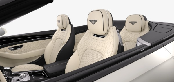 New 2022 Bentley Continental GT V8 for sale Call for price at Rolls-Royce Motor Cars Greenwich in Greenwich CT 06830 8