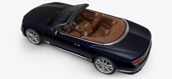 New 2022 Bentley Continental GT V8 for sale Call for price at Rolls-Royce Motor Cars Greenwich in Greenwich CT 06830 4