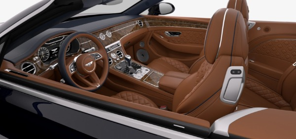 New 2022 Bentley Continental GT V8 for sale Call for price at Rolls-Royce Motor Cars Greenwich in Greenwich CT 06830 7