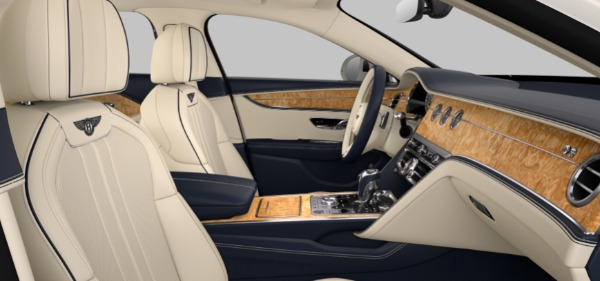 New 2022 Bentley Flying Spur V8 for sale Call for price at Rolls-Royce Motor Cars Greenwich in Greenwich CT 06830 7
