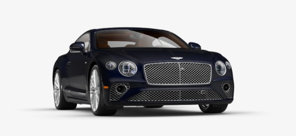 New 2022 Bentley Continental GT Speed for sale Call for price at Rolls-Royce Motor Cars Greenwich in Greenwich CT 06830 5