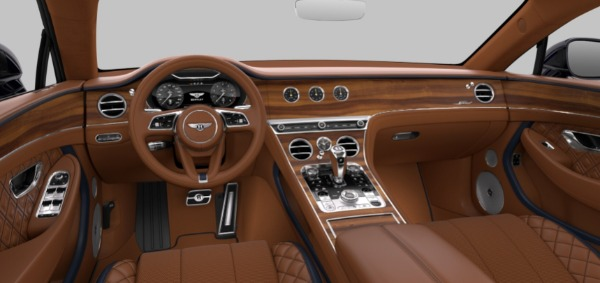 New 2022 Bentley Continental GT Speed for sale Call for price at Rolls-Royce Motor Cars Greenwich in Greenwich CT 06830 6