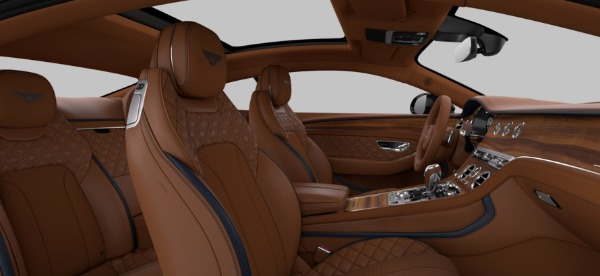 New 2022 Bentley Continental GT Speed for sale Call for price at Rolls-Royce Motor Cars Greenwich in Greenwich CT 06830 9