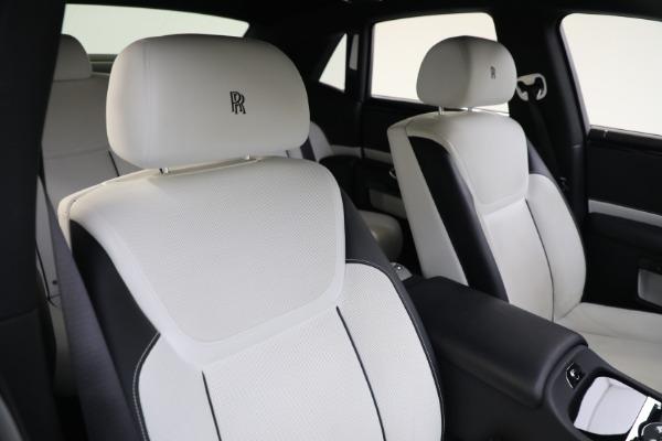 Used 2017 Rolls-Royce Ghost for sale $219,900 at Rolls-Royce Motor Cars Greenwich in Greenwich CT 06830 14