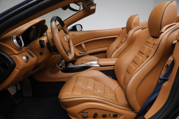 Used 2010 Ferrari California for sale Call for price at Rolls-Royce Motor Cars Greenwich in Greenwich CT 06830 19