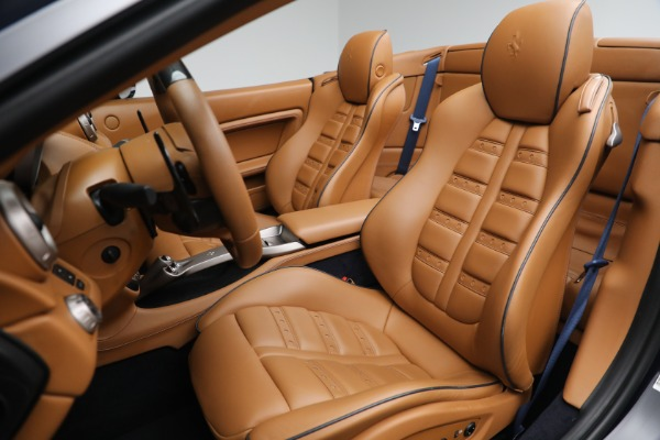 Used 2010 Ferrari California for sale Call for price at Rolls-Royce Motor Cars Greenwich in Greenwich CT 06830 20