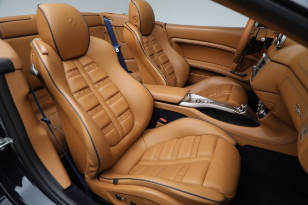 Used 2010 Ferrari California for sale Call for price at Rolls-Royce Motor Cars Greenwich in Greenwich CT 06830 24