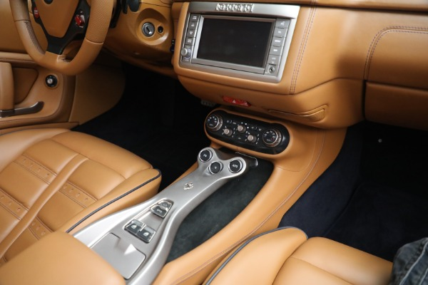 Used 2010 Ferrari California for sale Call for price at Rolls-Royce Motor Cars Greenwich in Greenwich CT 06830 26
