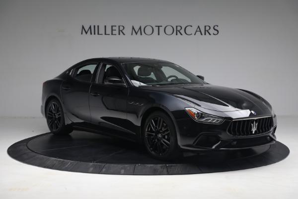 New 2021 Maserati Ghibli SQ4 for sale $92,894 at Rolls-Royce Motor Cars Greenwich in Greenwich CT 06830 11