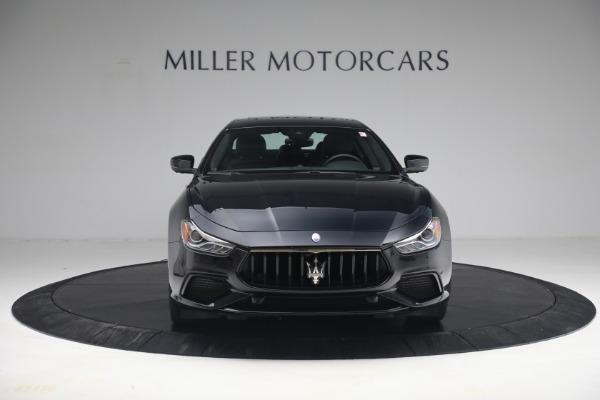 New 2021 Maserati Ghibli SQ4 for sale $92,894 at Rolls-Royce Motor Cars Greenwich in Greenwich CT 06830 12
