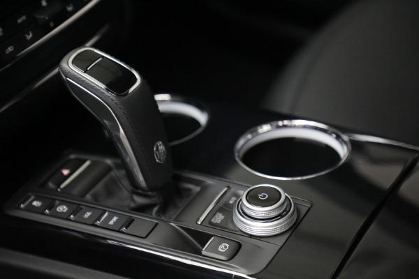 New 2021 Maserati Ghibli SQ4 for sale $92,894 at Rolls-Royce Motor Cars Greenwich in Greenwich CT 06830 19