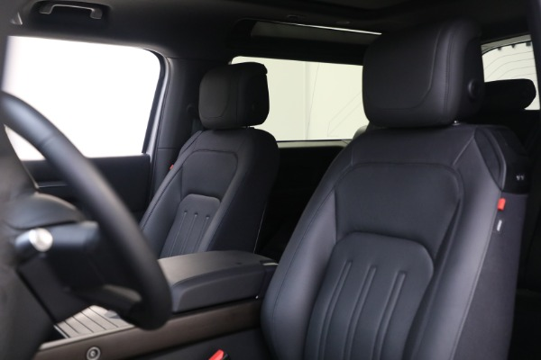 Used 2021 Land Rover Defender 90 X for sale $84,900 at Rolls-Royce Motor Cars Greenwich in Greenwich CT 06830 15