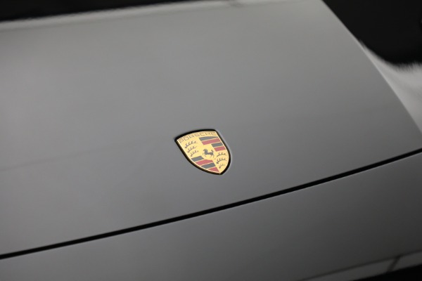 Used 2021 Porsche Panamera Turbo S for sale $204,900 at Rolls-Royce Motor Cars Greenwich in Greenwich CT 06830 14