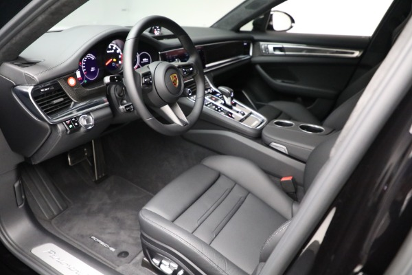 Used 2021 Porsche Panamera Turbo S for sale $204,900 at Rolls-Royce Motor Cars Greenwich in Greenwich CT 06830 17
