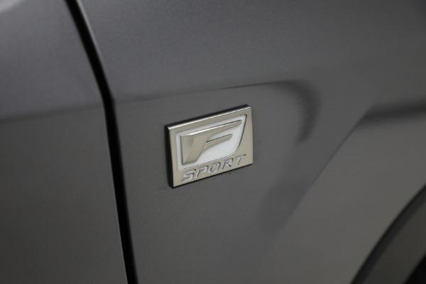 Used 2018 Lexus RX 350 F SPORT for sale $46,500 at Rolls-Royce Motor Cars Greenwich in Greenwich CT 06830 23