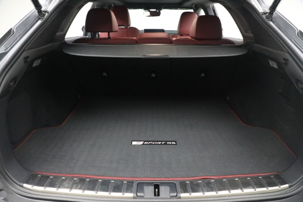 Used 2018 Lexus RX 350 F SPORT for sale $46,500 at Rolls-Royce Motor Cars Greenwich in Greenwich CT 06830 26