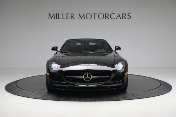 Used 2014 Mercedes-Benz SLS AMG GT for sale $159,900 at Rolls-Royce Motor Cars Greenwich in Greenwich CT 06830 15