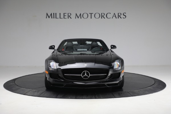 Used 2014 Mercedes-Benz SLS AMG GT for sale $159,900 at Rolls-Royce Motor Cars Greenwich in Greenwich CT 06830 16