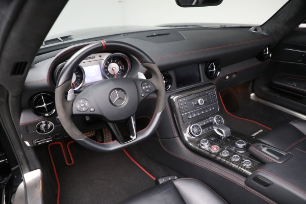 Used 2014 Mercedes-Benz SLS AMG GT for sale $159,900 at Rolls-Royce Motor Cars Greenwich in Greenwich CT 06830 17