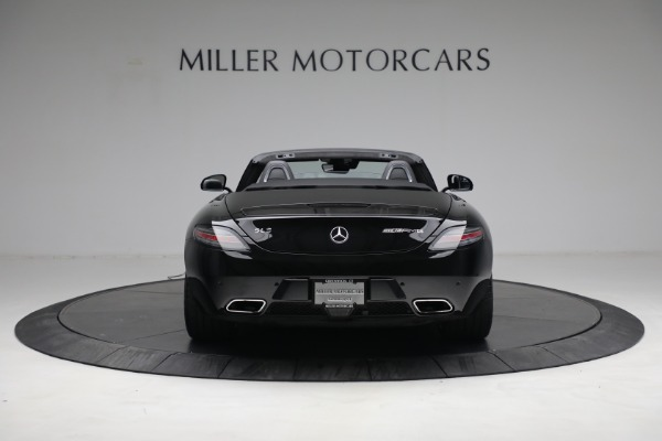 Used 2014 Mercedes-Benz SLS AMG GT for sale $159,900 at Rolls-Royce Motor Cars Greenwich in Greenwich CT 06830 6