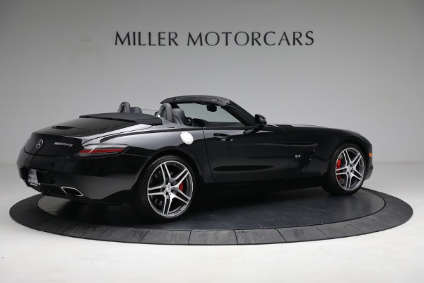 Used 2014 Mercedes-Benz SLS AMG GT for sale $159,900 at Rolls-Royce Motor Cars Greenwich in Greenwich CT 06830 8